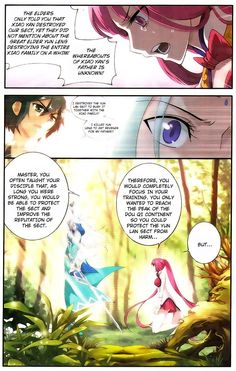 Battle Through The Heavens 93 - Read Battle Through The Heavens Chapter 93