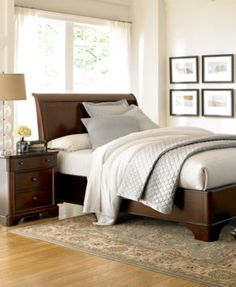Nason Bedroom Furniture Collection--LOVE | For the Home ...