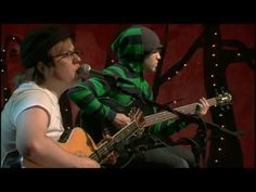Music video by Fall Out Boy performing I'm Like A Lawyer With The Way I'm Always Trying To Get You Off (Me & You). (C) 2007 The Island Def Jam Music Group