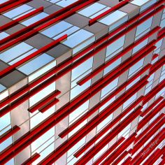 Almere tower abstraction
