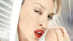 Kylie Minogue - Can't Get You Out Of My Head …. …. ….just want to mention: strange lo see and hear it again after 15 years…so different