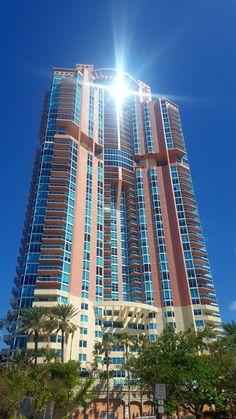 Miami South Pointe