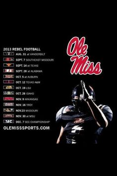 Hotty Toddy 2013