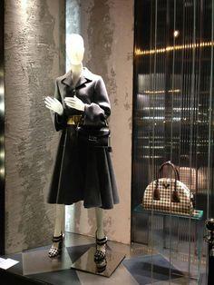 #Moda en Madrid