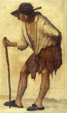 18th century beggar - Google Search