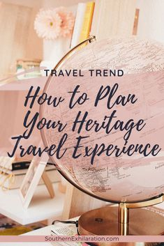 Are you in need of inspiration for where to travel? Look inside yourself, literally. Heritage travel is on the rise in 2020 thanks to home DNA kits. Europe Travel Tips, Travel Abroad, Travel Advice, Feeling Let Down, Dna Kit, Best Instagram Photos, Travel Alone, Oh The Places You'll Go, Travel Photos