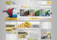 Marvel Comics, Backgammon, Gaming, Sports Betting, Videogames, Games