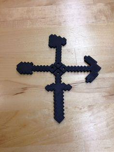 3D-tulostettu ZMorph 3D-tulostimella ABS:stä.