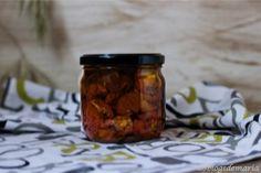 Tomates cherrys, como conservarlos en aceite de oliva virgen extra | La cocina perfecta