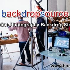 Backdropsource offers the greatest online shopping experience for Australian photographers.