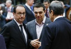 mini.press: Θετικό το αποτέλεσμα της Συνόδου κορυφής με προυπο...