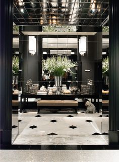 Rosewood London | Elegant