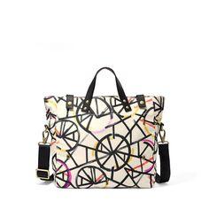 ZB6523 - Damen Handtasche - Gordon Tote