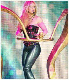 britney spears toxic nrj music awards