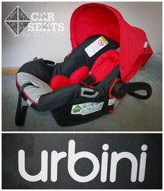 Urbini Petal Review Csftlorg Car Seat And Stroller Baby Seats