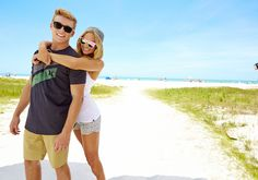 Browse our surf shop for the latest in clothing trends from Quiksilver, Roxy, Fox, Hurley, O'Neill, Volcom and Salt Life. #BeallsFlorida #ForeverFlorida