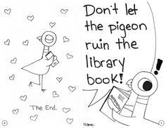 Do NOT Bring Your DRAGON to the LIBRARY by Julie Gassman 9