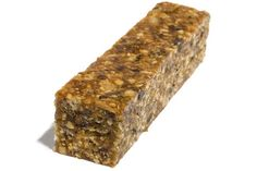 fig bar and other homemade energy bars