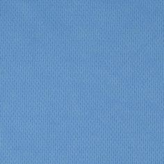 Athletic Mesh Knit Light Blue from @fabricdotcom  This high performance knit fabric features a pique texture and 50% stretch across the grain. Moisture wicking and breathability properties make it perfect for creating activewear such as pants, tops, shorts, jackets and sports uniforms.