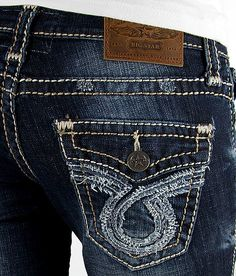 Big Star Vintage Liv Boot Stretch Jean - Women's Jeans | Buckle ...