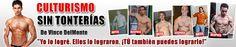 Culturismo Sin Tonterías es el sistema para desarrollar una musculatura sólida como la roca sin usar esteroides dañinos, sin costosos suplementos, sin interminables horas en el gimnasio. ¡Adiós a los días de ser un flaco más, víctima de las revistas y los suplementos!