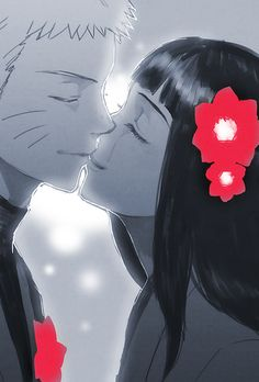 Finally... Uzumaki Naruto | Hyuga Hinata | NaruHina