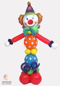 Bozo The Clown                                                                                                                                                                                 More