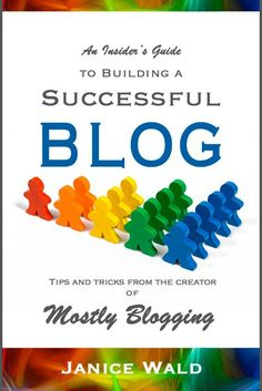Today the featured book is for bloggers… However long we have been writing our blog posts there is always something more we can learn. As you will see from the reviews, new and seasoned blogg…