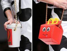 Cuando los grandes diseñadores perdieron la cabeza al diseñar sus bolsos