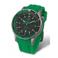 Reloj Vostok Anchar Titanium Automatico Verde  http://www.tutunca.es/reloj-vostok-anchar-titanium-automatico-verde