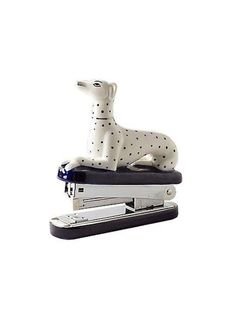 Anthropologie dalmatian stapler