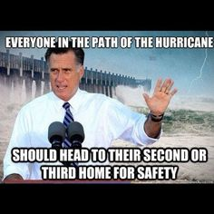 MItt's storm tips - Click image to find more Humor Pinterest pins