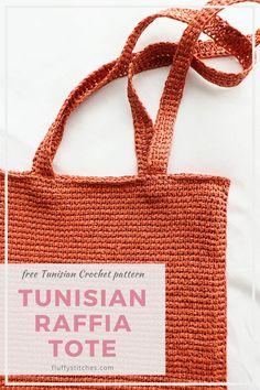 Crochet Hook Case, Crochet Tote, Crochet Cross, Beginner Crochet Projects, Crochet Patterns For Beginners, Summer Patterns, Bag Patterns, Quick Crochet, Free Crochet