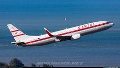 Boeing 737-838 - Qantas   Aviation Photo #4545565   Airliners.net