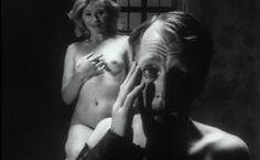 La Hora Del Lobo (1968) de Ingmar Bergman - AlohaCriticón