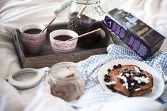Cookie dough http://monasdailystyle.fitfashion.fi/2015/11/05/terveellinen-kahvi-cookie-dough-resepti/