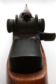 drugwar:  M1 Garand via (i_am_durin)       (via TumbleOn)