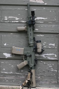 Magpul...even like the color