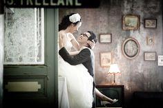 Wedding Photos by Sean Choe, via Flickr