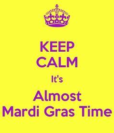 Mardi Gras !