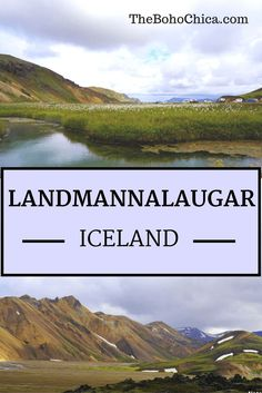 The landscape of the Highlands stand out even in a country as full of incredible nature as Iceland. Here's what a day trip to Landmannalaugar is like.