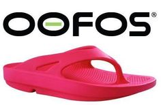 OOFOS Sandal Review & Giveaway ends 8/26/12 Daily US   http://saraleesdealssteals.blogspot.com/2012/08/oofos-sandal-review-giveaway-ends-826.html