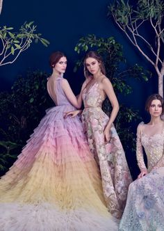 Hamda Al Fahim Couture Fall/Winter 2016-17 Collection @Maysociety