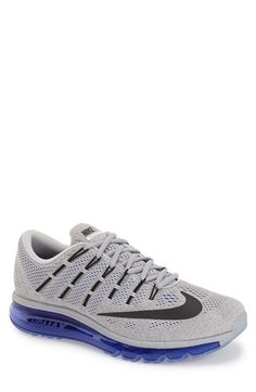 Nike 'Air Max 2016' Running Shoe (Men)