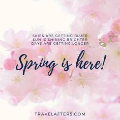 Finally!        #spring #flowerstagram #ilovespring #instaspring #springishere #springtime #tfispring #springtimefun #dreamingofspring #signsofspring #aseasonalshift #embracingtheseasons  #thatspringfeeling #springisintheair #springhassprung #travelblogging #seekmoments #tblogger #discoveryourworld #lifewelltravelled #worklifebalance #europetravel #travelblog #travelalways #travelmore Spring Sign, Spring Is Here, Spring Has Sprung, Places To See, Travel Tips, Things To Do, Day, Instagram, Things To Doodle