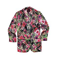 Veste en polyester, de Material Girl. Prix: 55$. Info: labaie.com