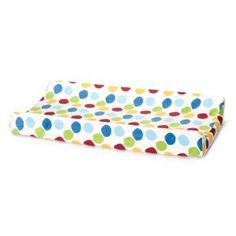 Kids Line Velour Changing Pad Cover