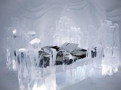 Hotel di ghiaccio Ice Hotel