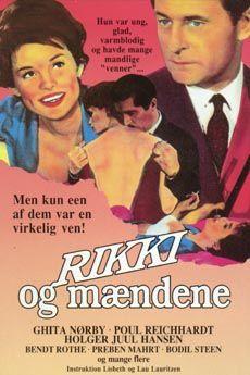 Rikki og mændene (1962)