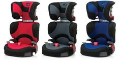 Win one of five Britax Safe-n-Sound Hi-Liner Booster Seats - Prizeapalooza day 29 #Britax, #CarSeats, #Competitions, #Prizeapalooza, #Safety